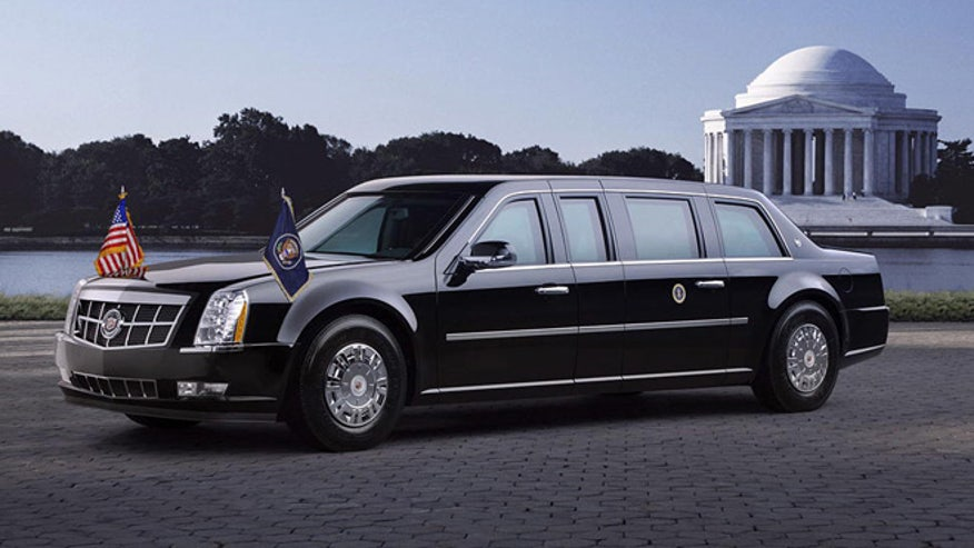 What will the next Presidential limo look like? - Autoblog
