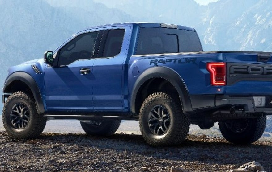Ford Eco Boost Raptor Conversion Price | Autos Post