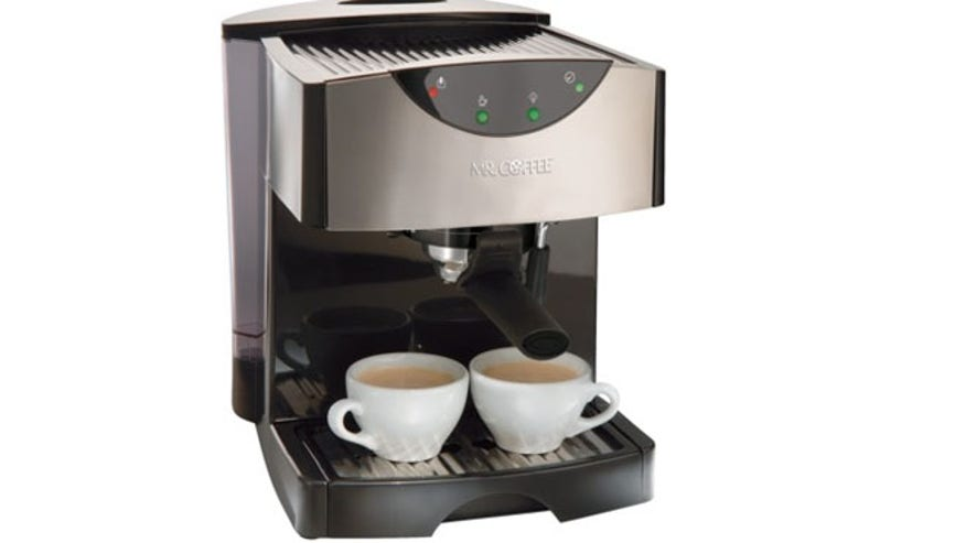 Top 5 espresso machines Fox News