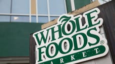 A Whole Foods store in New Jersey announced Tuesday it fired the security company responsible