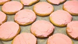 "Feds ban school's beloved ""pink cookie"""