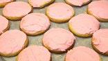 "Feds ban school's beloved ""pink cookie"""