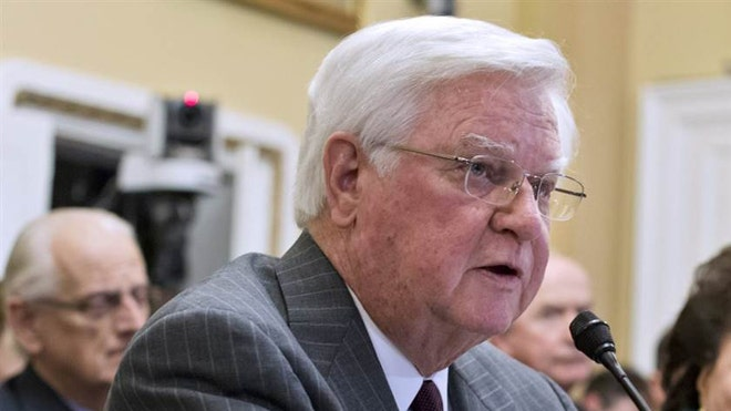 Now that the president has announced his executive amnesty order, it puts the spotlight squarely on Republican leaders such as House Appropriations Committee Chairman Hal Rogers who seems to be at odds with most of the GOP.