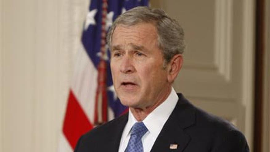 Happy Birthday President George W Bush Fox News