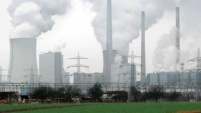 Иран нарастил мощность электростанций на 2, 5 тыс МВт