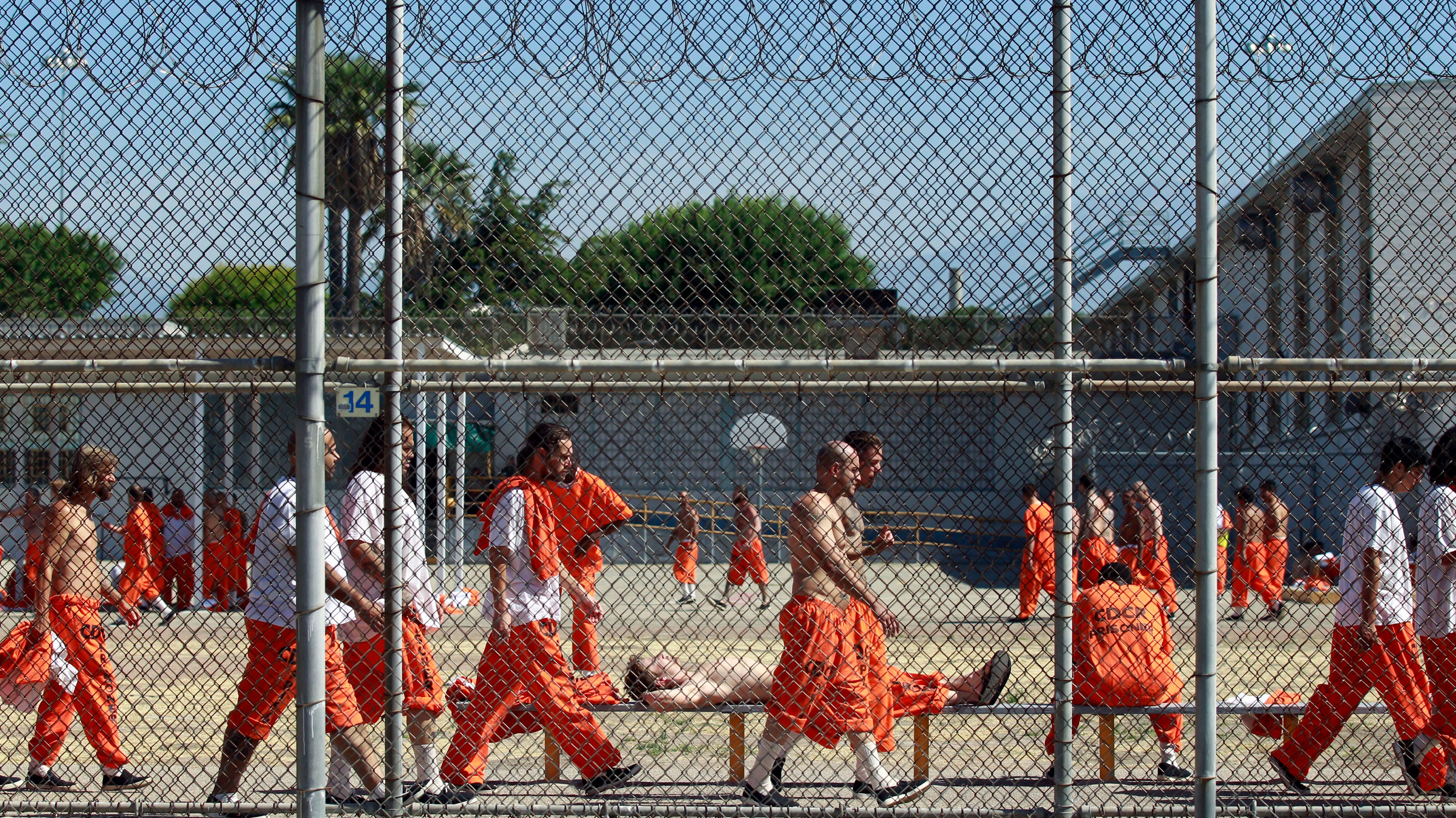 Inmates getting coverage under ObamaCare, as states shift ...