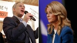 Wendy Davis questions GOP rival -- who is married to Latina -- over interracial marriage stance