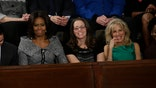 Woman showcased by Obama in State of the Union is a former Democratic campaign staffer