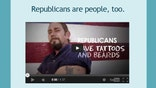 'Republicans Are People Too': Romney ad guru has a message for America