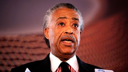 As usual, Al Sharpton has an answer. How is it possible, I ask him, that he carries so much tainted baggage from the past, yet still enjoys enormous pull with the political class?