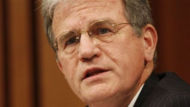 Tom Coburn's assertions that sex offenders not in prison could get Viagra ...