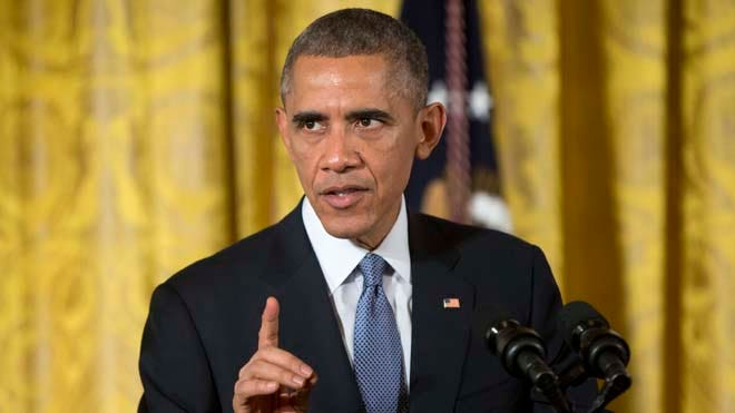 Thursday night in his speech on immigration, President Obama reiterated his desire for Congress to send him an immigration bill that he can sign, which simply hasn't happened. But moving ahead with piecemeal bills passed by executive order is fundamentally anti-democratic and it is unconstitutional.