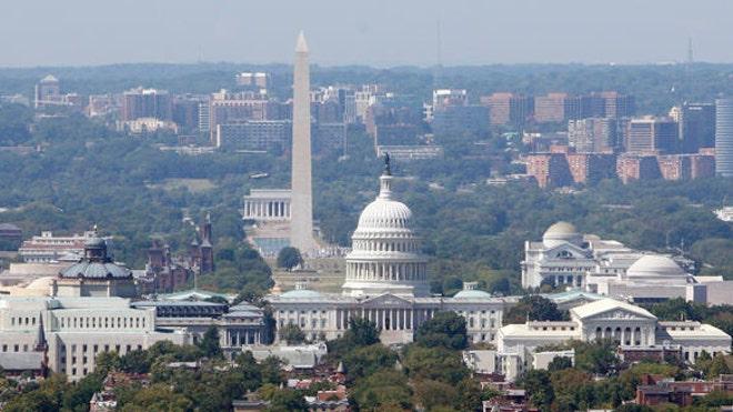 Washington Dc Plans Bid For 2024 Summer Olympics Fox News