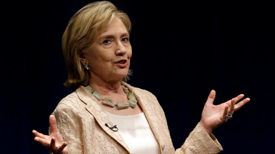 Clinton: I'm not 'truly well off'