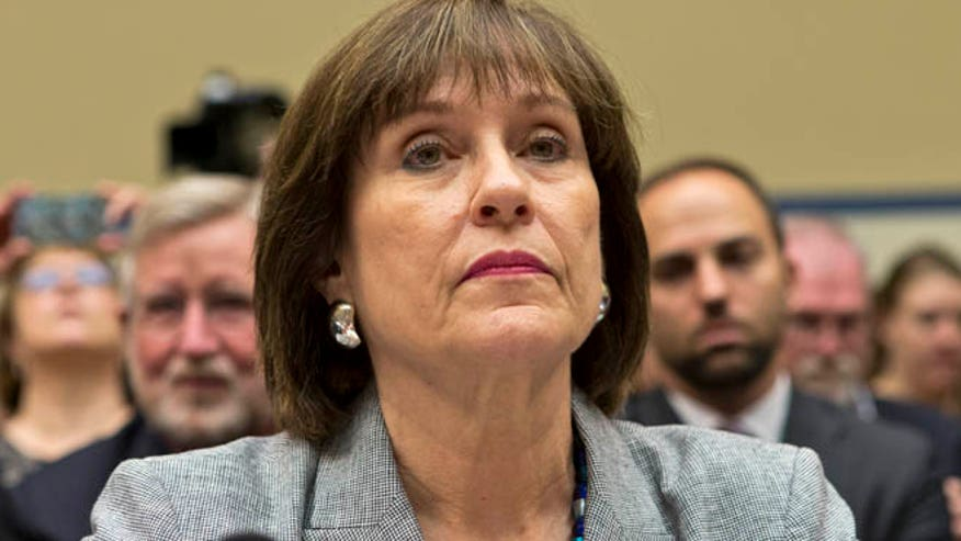 Federal watchdogs uncover thousands of lost Lerner emails, decoding to take weeks