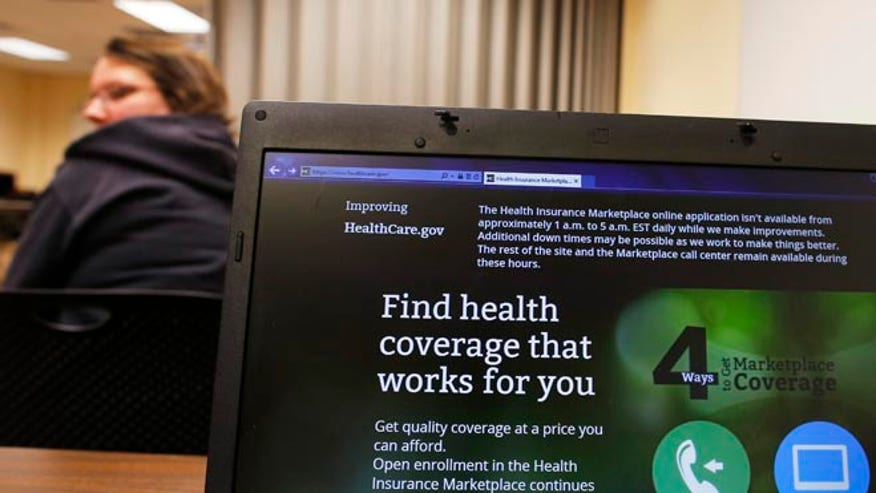 Fins in the water: New ObamaCare warning signs emerge