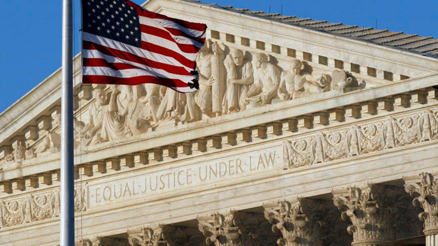 Supreme Court allows pro-life group to challenge Ohio ban on false campaign statements