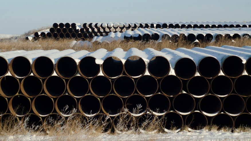 keystone pipeline_Gascoyne_North Dakota_reuters_660.jpg