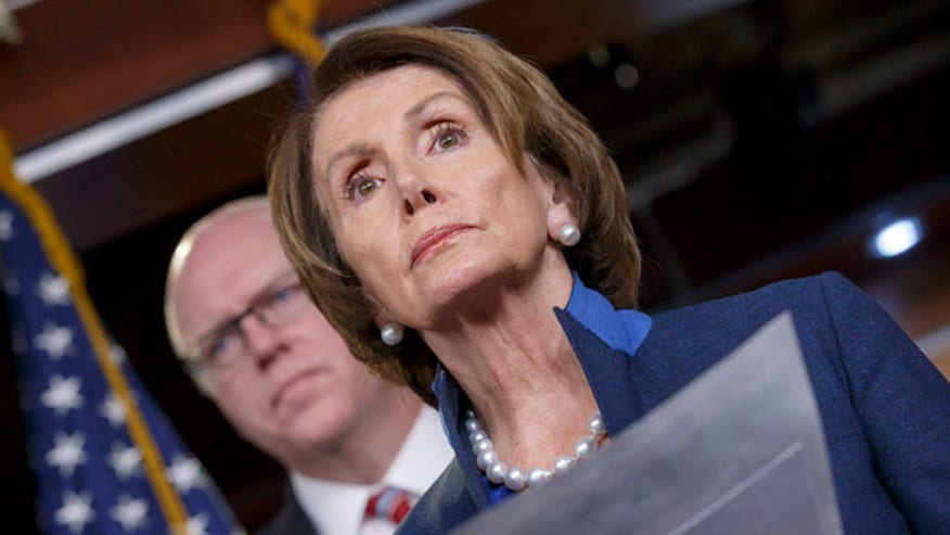 Farce: Pelosi, Dems in sync 'fully aware' of CIA interrogation techniques