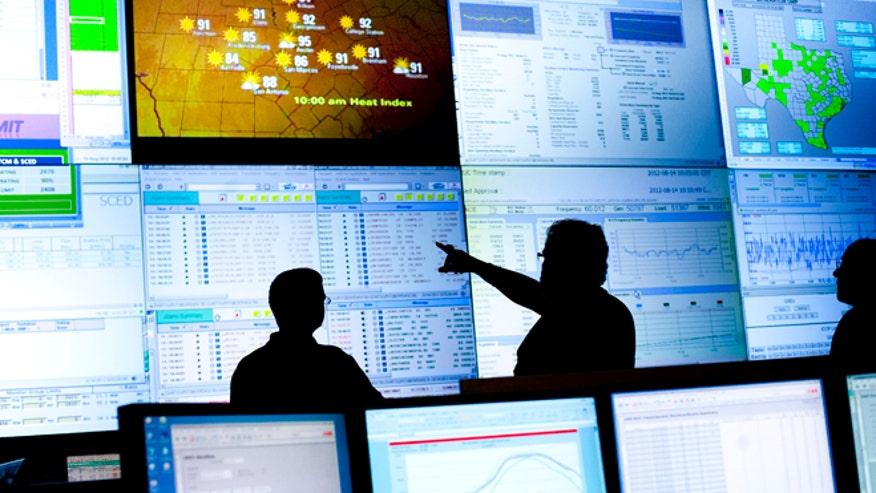 Mas informaciones acerca de un eventual EMP, Evento de Pulso Electromagnético Power_grid