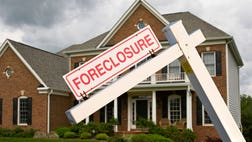 In order to get a great deal on a house or apartment at a foreclosure auction, you have to do your homework.