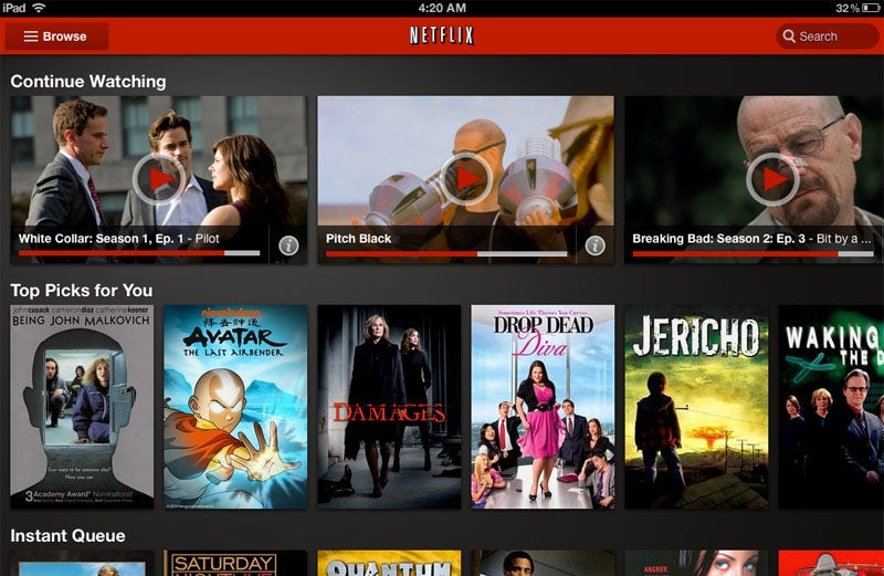 Netflix Movies About Natural Disasters