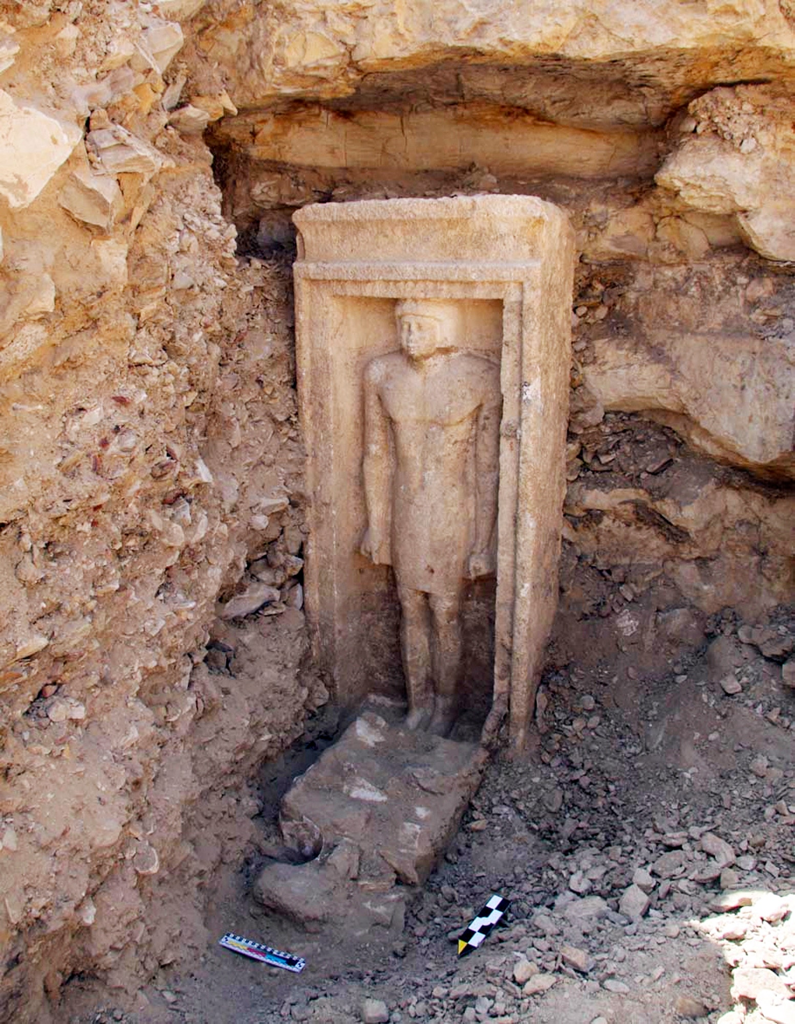 Tomb of ancient Egyptian princess discovered | Slideshow ...
