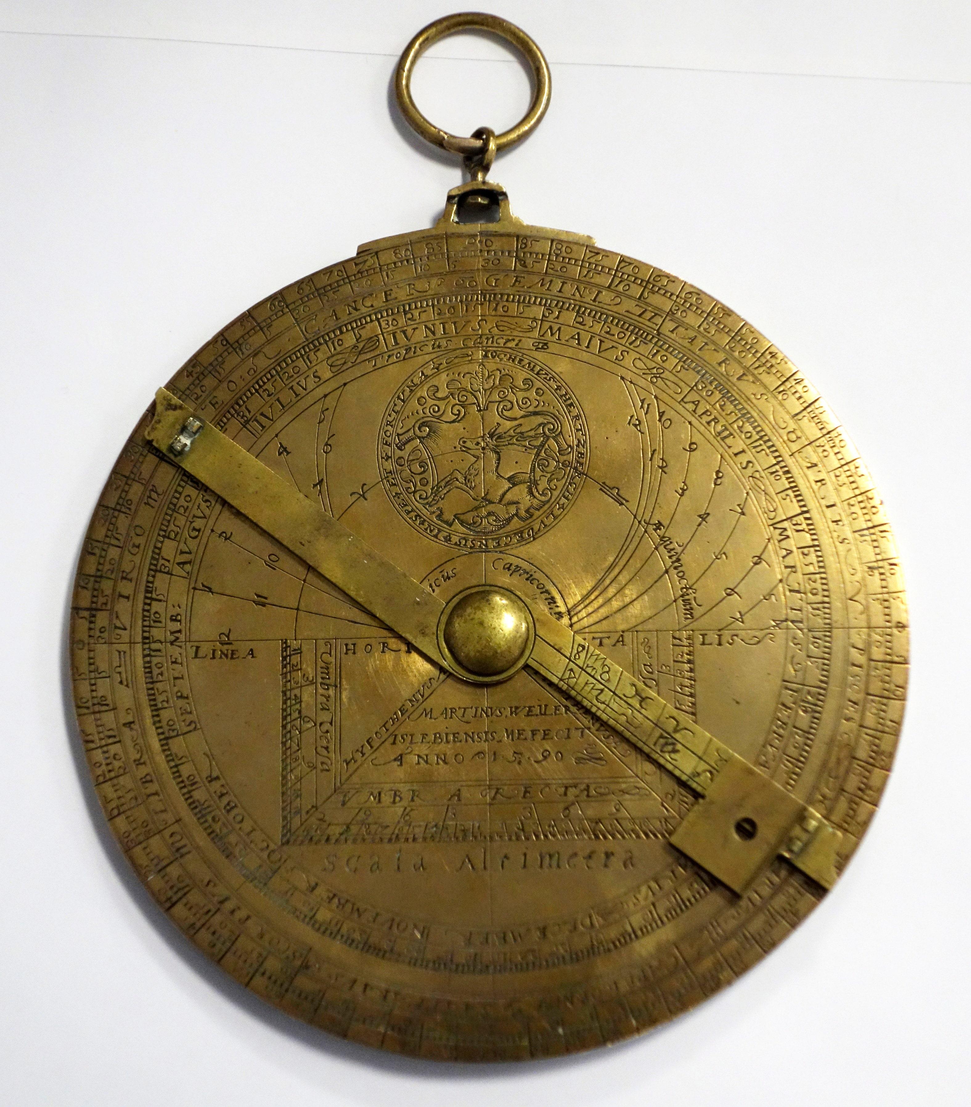 ancient astronomy tools - photo #6
