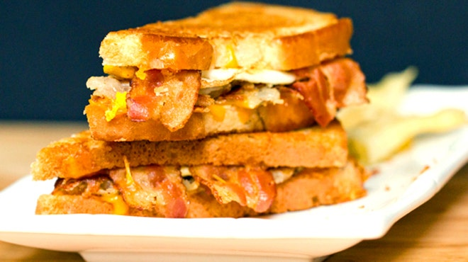 8 great cheesy ways to celebrate National Grilled Cheese ...