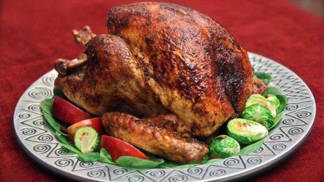 Turkey recipes from around the world   Fox News