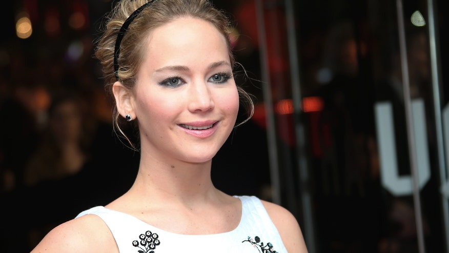 Jennifer Lawrence: I'm Scared Every Time I Open My Front Door