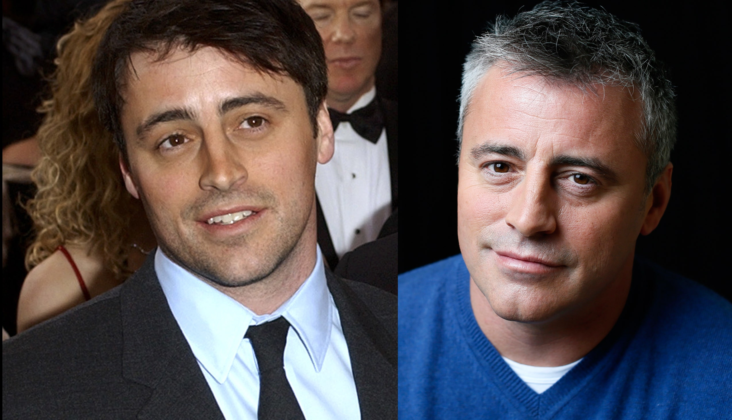 Friends Then And Now ThenNow The cast of