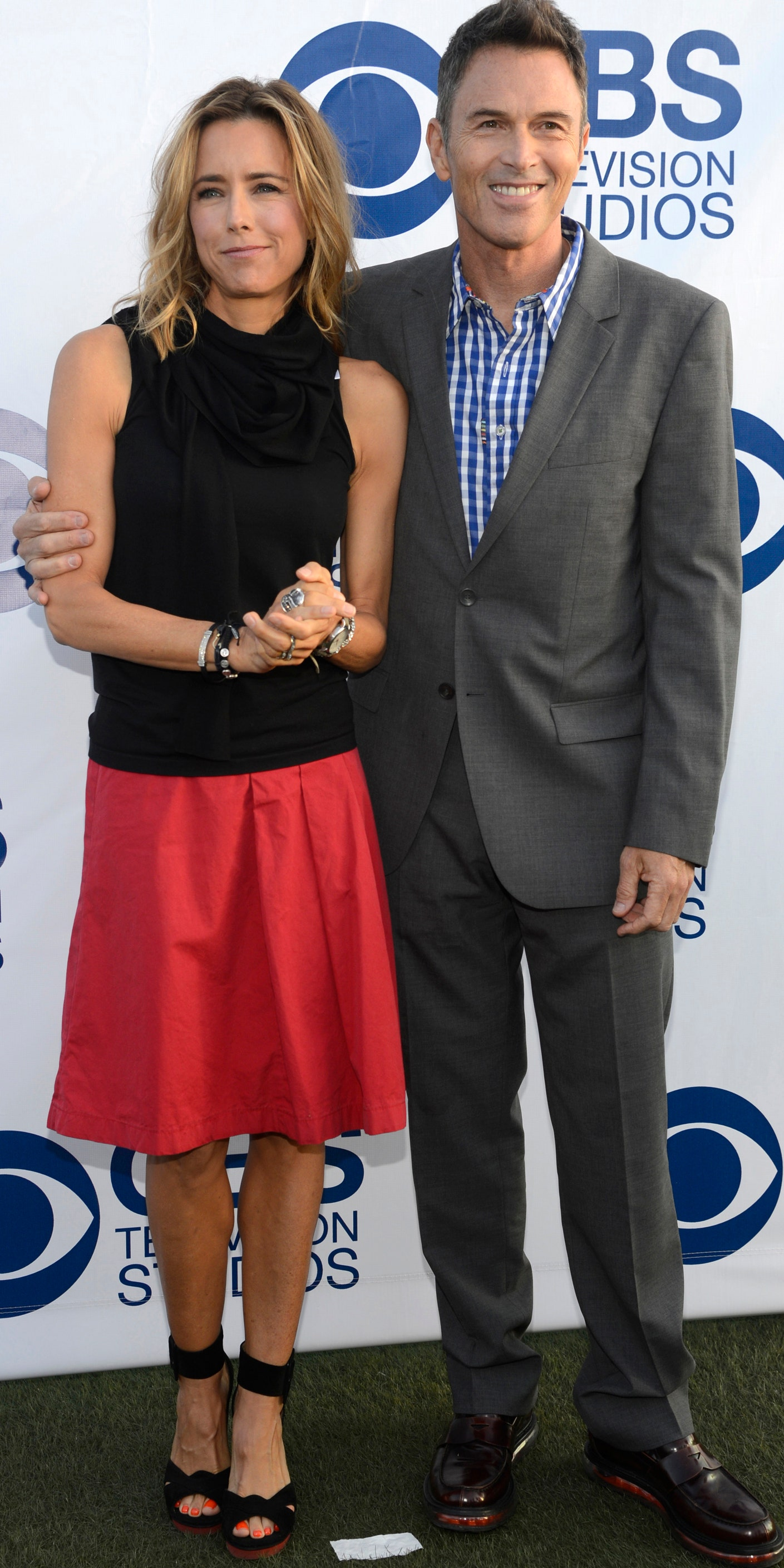 """tea leoni and tim daly dating Tea leoni, tim daly heating things up that seems to be the case with tea leoni and tim daly of """"madam secretary"""" on cbs leoni leoni and daly are dating."""