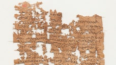 A newly deciphered letter home dating back around , years reveals the pleas of a young Egyptian soldier named Aurelius Polion who was serving, probably as a volunteer, in a Roman legion in Europe