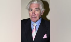 British actor Frank Finlay, who was Academy Award-nominated for his work alongside Laurence Olivier in Othello, has died aged .
