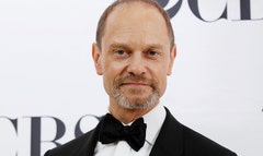 Marking his first TV role since Frasier ended in , David Hyde Pierce has been cast in a recurring role in the sixth season of the CBS drama The Good Wife.
