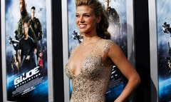 Friday Night Lights actress, Adrianne Palicki, reportedly cast as Marvel super spy Bobbi Morse.