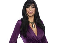 "Big Ang's family is turning to the public to help the ""Mob Wives"" fixturein herbattle against Stage  lung and brain cancer."