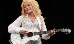 Dolly Parton on God keeping her humble.