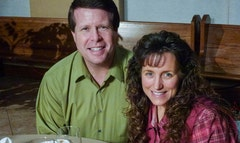 Kids and Counting mom Michelle Duggar has another tip for keeping the flame going in a marriage. Keep your spouse on their toes.