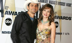 Brad Paisley has been married to his wife, actress Kimberly Williams-Paisley, for  years, which seems like a lifetime for a celebrity marriage.