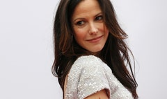 Mary-Louise Parker is returning to Broadway this fall in the quirky, romantic play Heisenberg.