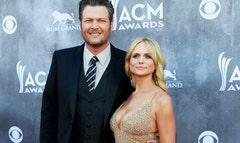 Miranda Lambert and Blake Shelton turned down $ million for a one-weekend performance at Caesars Palace in Las Vegas, TMZ reports.