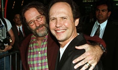 Billy Crystal will pay tribute to his longtime friend and Comic Relief co-host Robin Williams on Mondays Primetime Emmy Awards telecast.