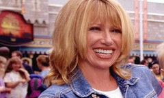 Suzanne Somers says Three's Company producers are to blame for ruining her TV career.