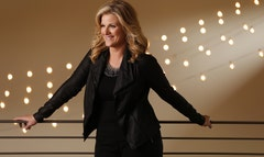 Trisha Yearwood is returning to country music with new album.