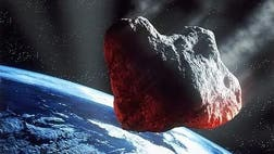 A big asteroid will cruise by Earth at the end of the month, making its closest approach to our planet for at least the next two centuries.