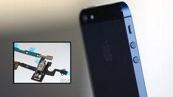 >New photos of a number of components that will be included in Apple's iPhone 5S help paint a picture of things to come later this year.