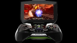 Formerly known as Project Shield, nVidia's portable gaming gadget will sell for a relatively steep $ via retailers such as GameStop, Micro Center and Canada Computers.