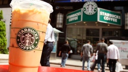 Coffee conglomerate Starbucks is being sued for $ million over the amount of ice the drink-maker puts in its iced beverages.